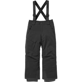 Marmot Edge Spodnie izolacyjne Dzieci, black